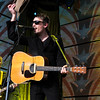 Jakob Dylan and the Gold Mountain Rebels
