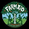 Farm Aid Logo 2008
