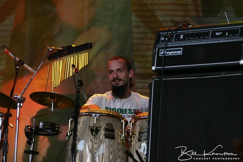 Lukas Nelson & POTR