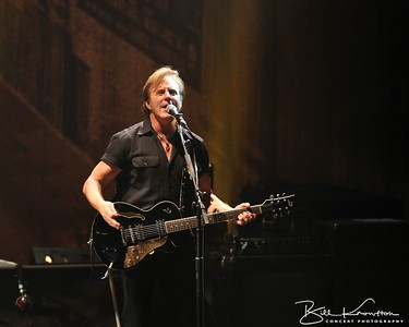 John Mellencamp performs at the Wang Theatre on October 25, 2011 in Boston, MA
