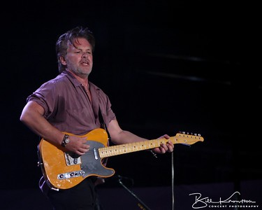 John Mellencamp at the Farm Aid 26th Anniversary Concert at Livestrong Sporting Park on August 13, 2011 in Kansas City, Kansas