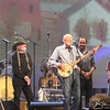 John Mellencamp, Willie Nelson, Pete Seeger, Dave Matthews, Neil Young