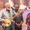 Pete Seeger, Dave Matthews, Neil Young