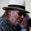 Farm Aid 2009 Press conference (Neil Young)