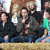 Farm Aid 2009 Press conference (Dave Matthews, John Mellencamp)