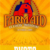 Farm Aid 2009 Photo Pass