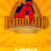 Farm Aid 2009 Media Pass