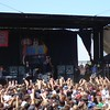 The Devil Wears Prada - Vans Main Stage - Hartford, CT - July 12, 2009