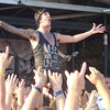 Of Mice & Men - Comcast Theatre - Hartford, CT - July 17, 2011