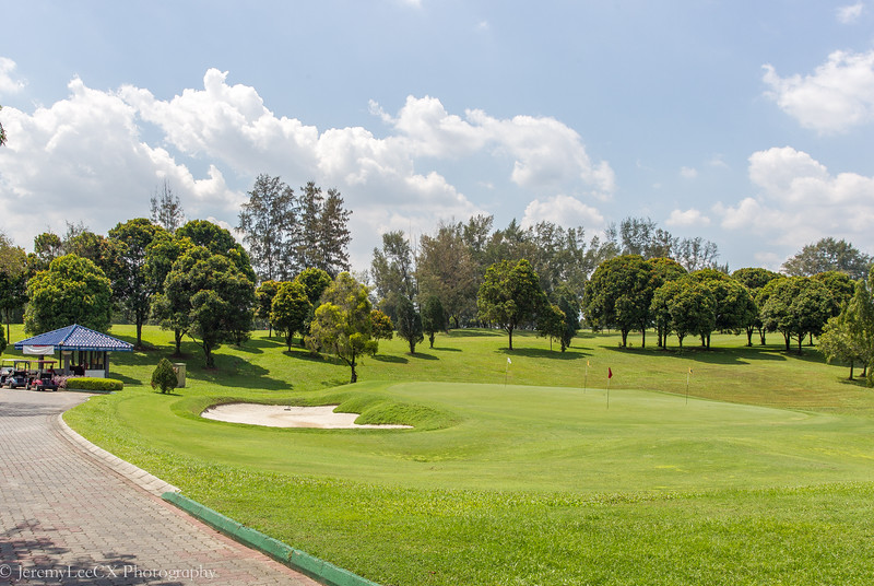 Holiday Inn Kuala Lumpur - Golf Course