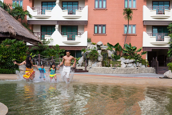 Hotel Pool 26