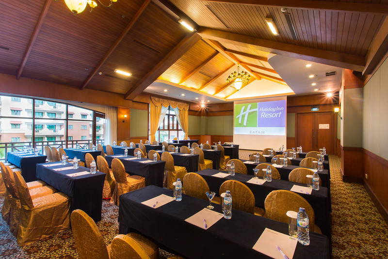 Function Room D 10