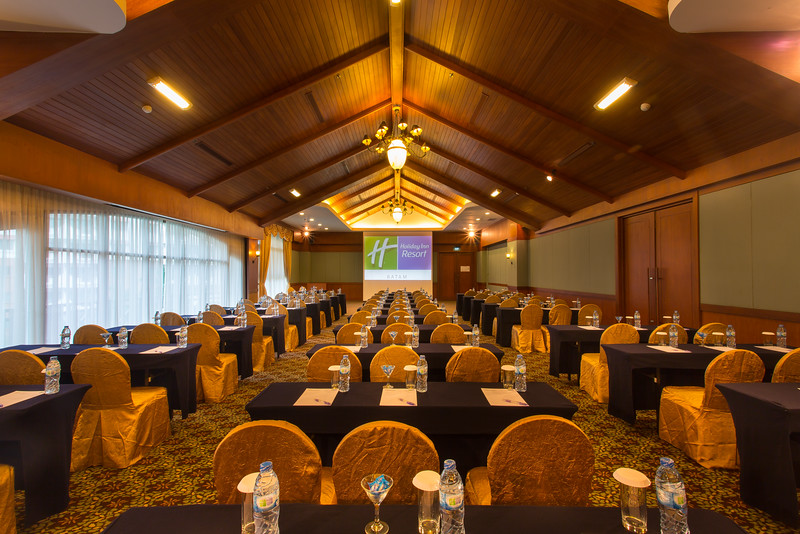 Function Room D 4