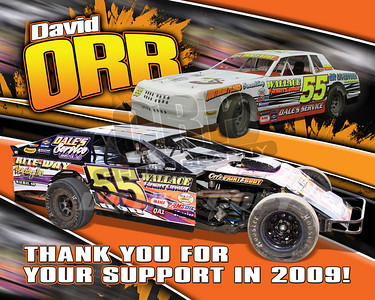 David Orr