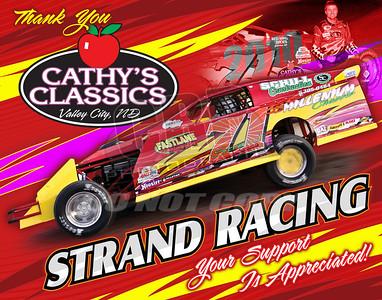 Dustin Strand Sponsor Print