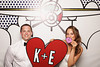 Eric and Kelly - St. Barth, F.W.I. :