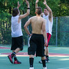 2nd Annual Ethan Connolly 3v3 Basketball Tournament (Championship Game) at Oakland Street Park on June 13, 2015