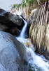 Desert Waterfall, Borrego Springs, CA