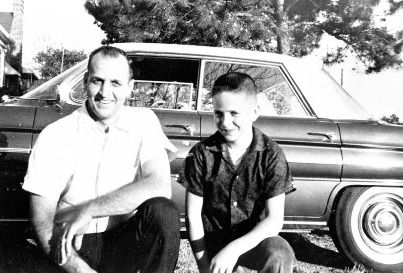 gatlo and dad car03