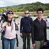 Pt Reyes Backpacking - June 18-20, 2010 :