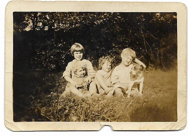 Media, Stanley, Helen, Lorriane