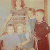 Jackie, Vicky, Tressy, Mary