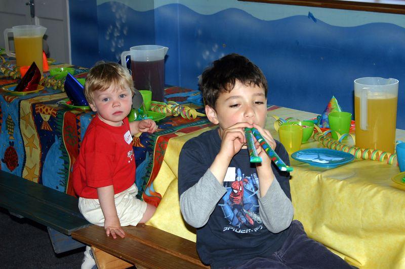 Thomas and Nairn