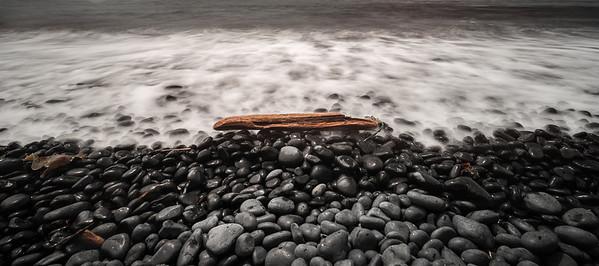 Cobble Beach - Newport, Oregon 2018