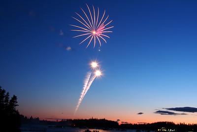 Fireworks - 2016