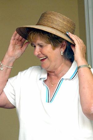 a ann hat