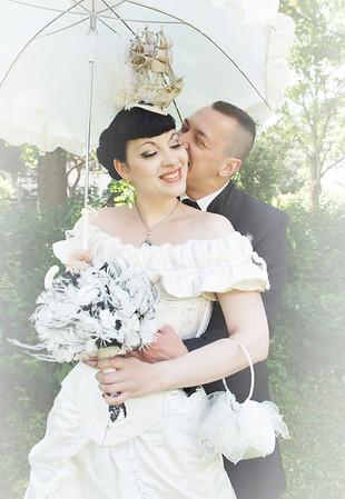 Hochzeitsfotos Sven