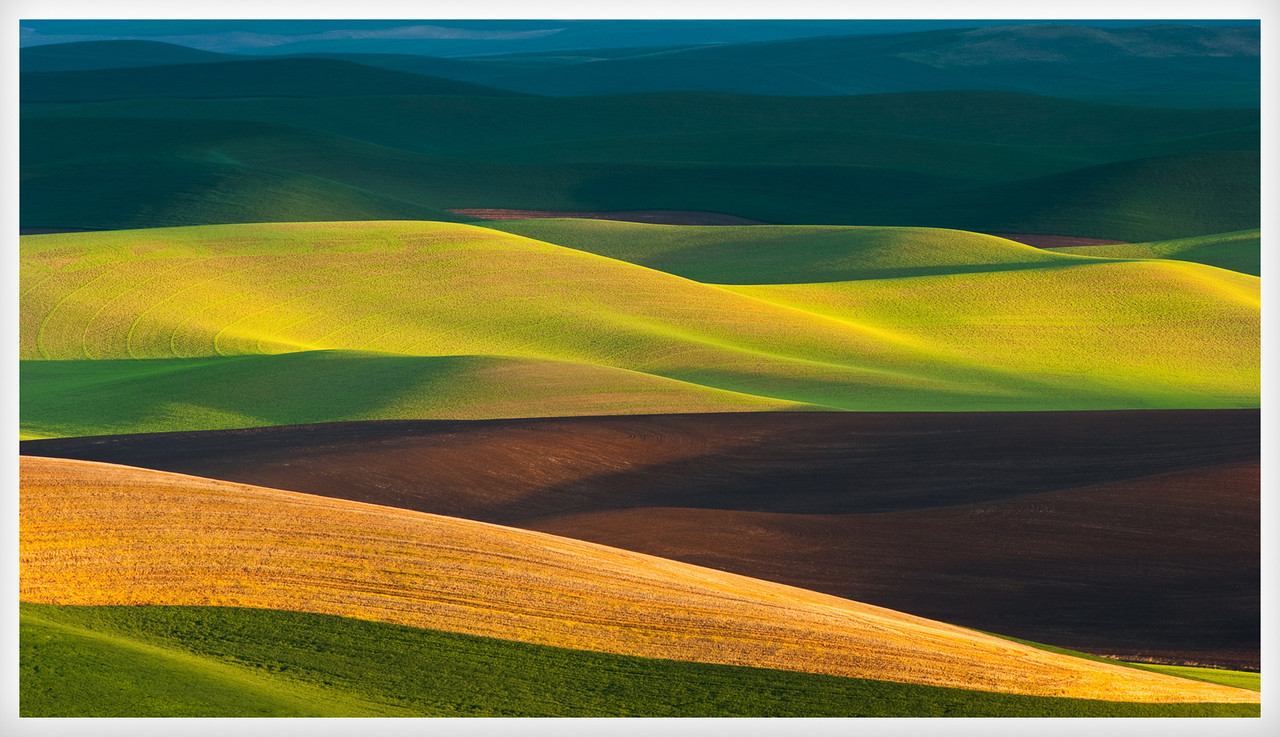 Palouse, Washington, USA