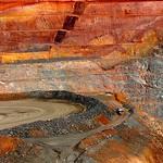 Kalgoorlie Gold - Grace Munday
