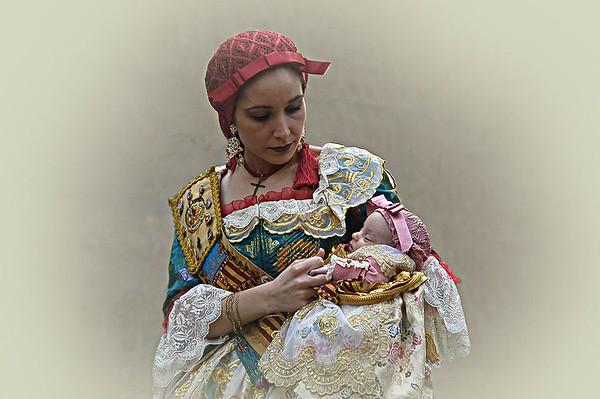 Mia Bambina - Grace Munday