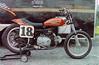 1966 HD Sprint