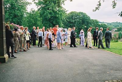 Jen and Rogers Wedding