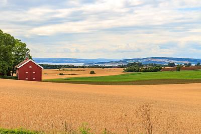 Nordre Såstad gård