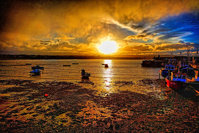 Skerries Harbour