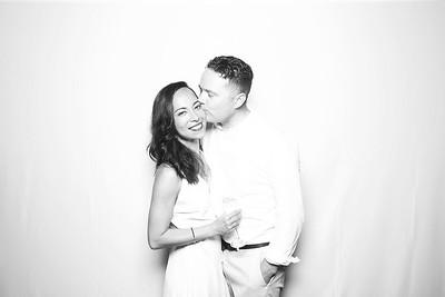 Melissa & Daniel