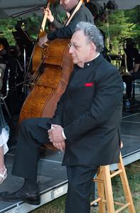 Natalie Choquette & Boris Brott