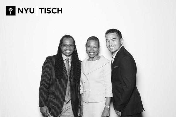 NYU Tisch - New York, NY