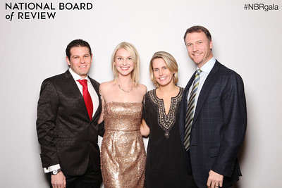 National Board of Review Awards - New York, NY