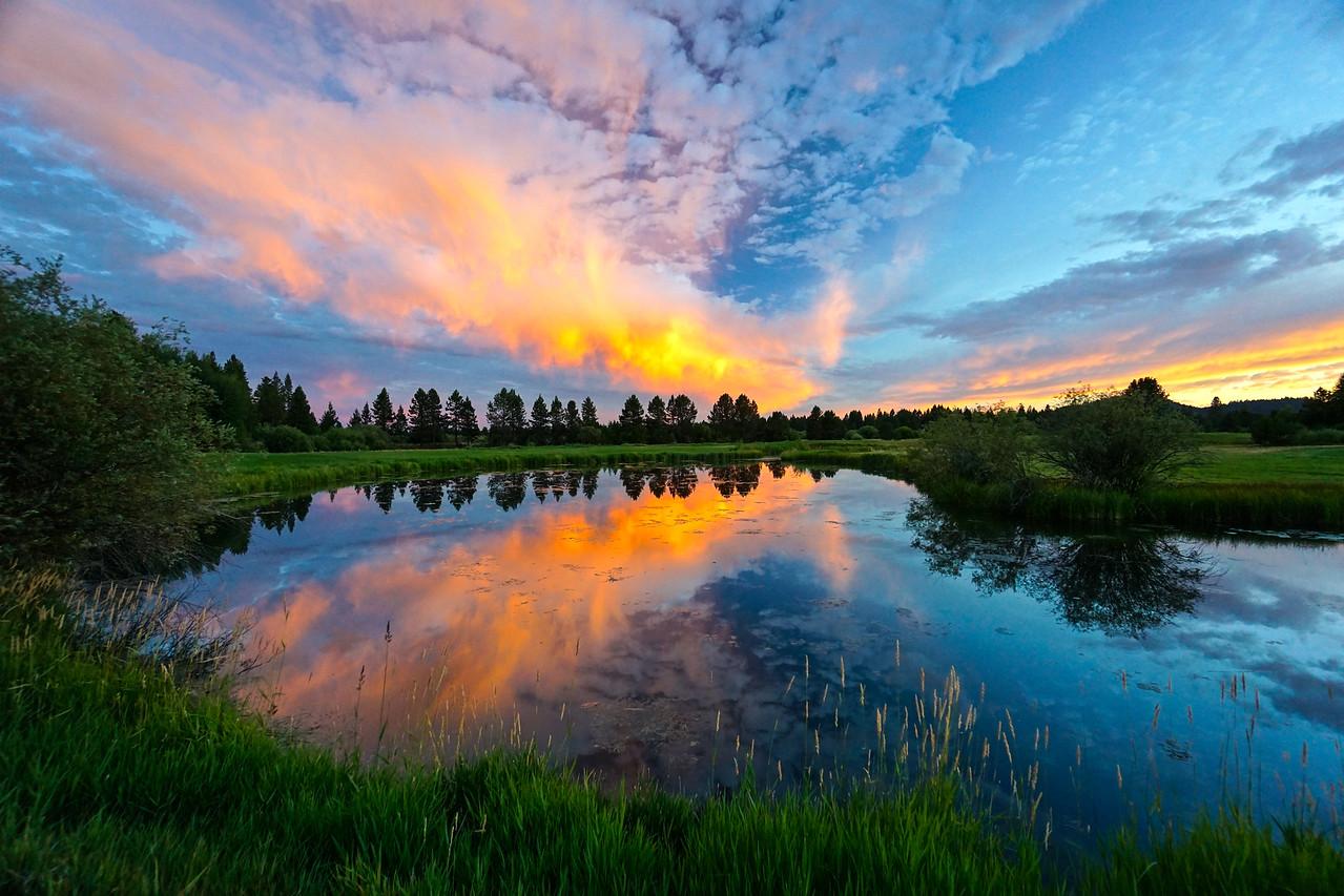 Sunriver - Oregon