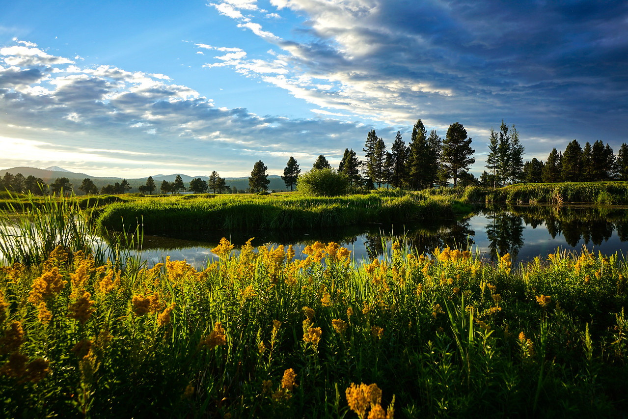 Sunriver - Oregon