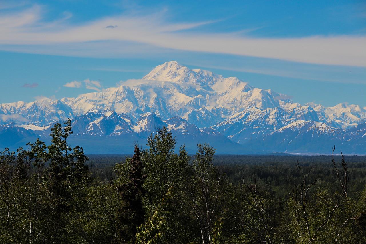 Mt.McKinley - Alaska