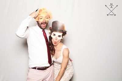 Nicole & Anders - Brooklyn, NY