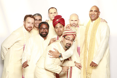 Nitin & Fanta Wedding - Washington, DC