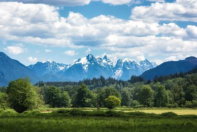 Alpiine Wilderness