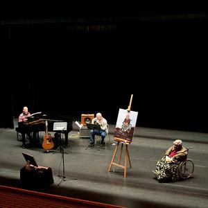 Optreden Baarn 2010
