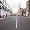 Southwark Street, London, Bankside, Shard, Hop Exchange